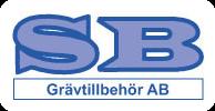 SB Grävtillbehör AB