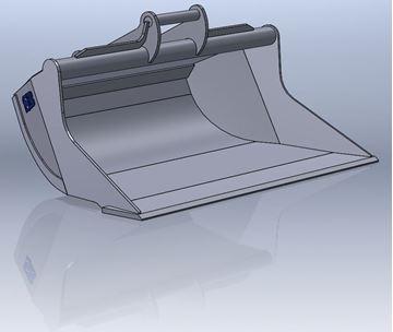 Bild på Planerskopor Rotator/tilt